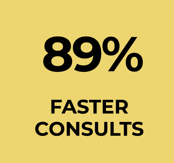 faster-consults