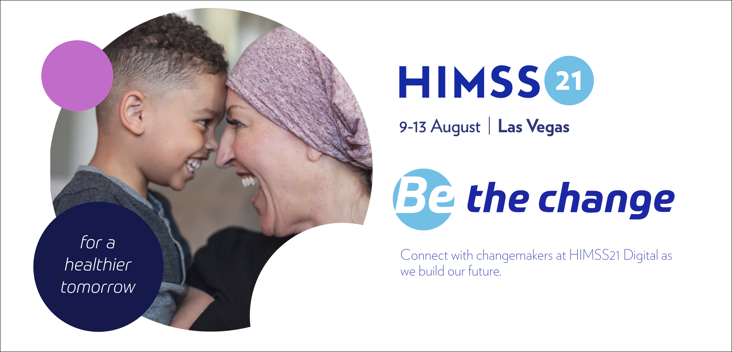 Notes from HIMSS 21