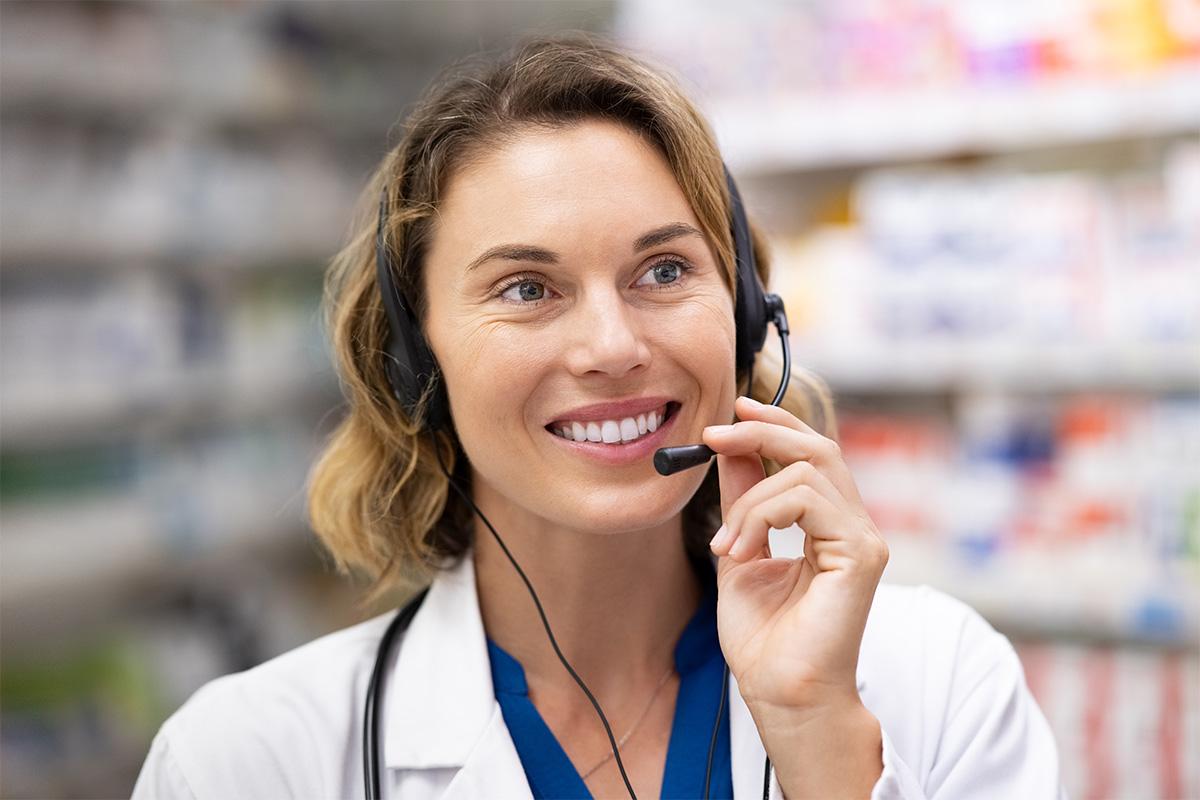 Behavioral health call center improves response times