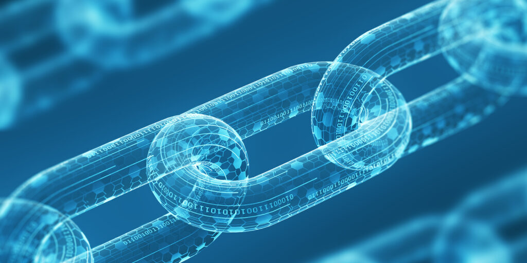 How blockchain goes beyond HIPAA for healthcare communications security