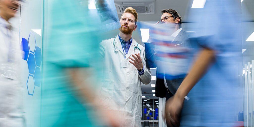 Which solutions reduce clinical communication errors?