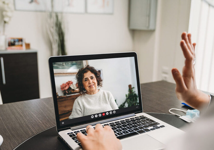 Improving patient satisfaction: Care coordination and communication technology
